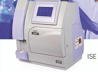 Máy xét nghiệm điện giải, lắng máu